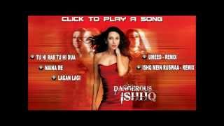 Dangerous Ishhq Full Songs | Karisma Kapoor - YouTube