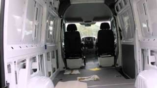 preview picture of video '2014 Mercedes-Benz Sprinter Cargo Vans White Plains NY Hartsdale, NY #41186W'
