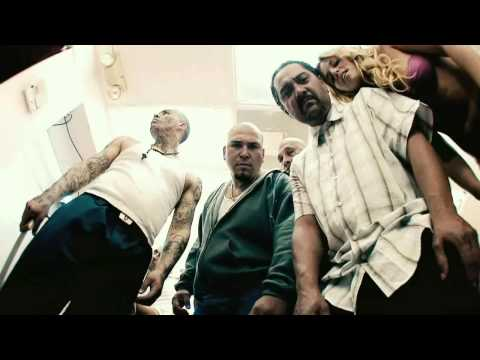 Crank 2: High Voltage - Trailer Deutsch [HD]