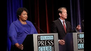 Why these key Florida and Georgia races haven