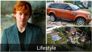 Lifestyle of Rupert Grint,Networth,Income,House,Car,Family,Bio