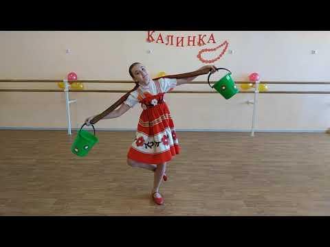 Романенко Валерия