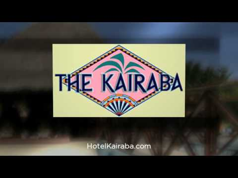 Kairaba Five Star Hotel Gambia in West Africa