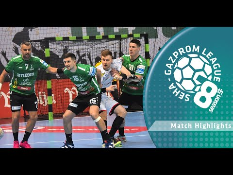 Match Highlights: Nexe vs Meshkov Brest
