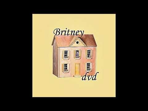 Britney - dvd
