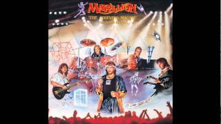 Marillion - Waterhole