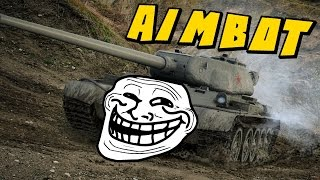 World of Tanks | Aimbot & Aim Assist Mod