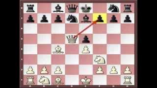 Dirty chess tricks 5 (Philidor - Central Attack)