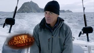 The Fanged Predator - River Monsters