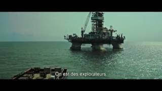 Deepwater Horizon - Bande-annonce (Vostfr)