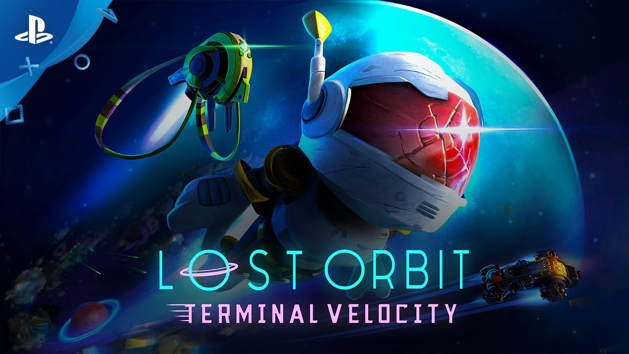 Lost Orbit: Terminal Velocity Blasts Off on PS4 July 16