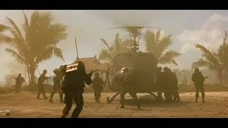 Phim Chiến tranh Mỹ & Việt Nam