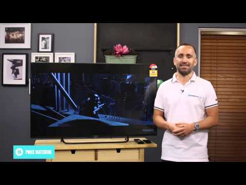 "Sony KD49X8300C 49"" 4K Ultra HD Smart LED LCD TV reviewed by product expert - Appliances Online"