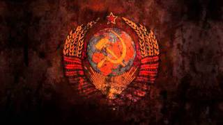 Red Army Choir: Song of the Volga Boatman.