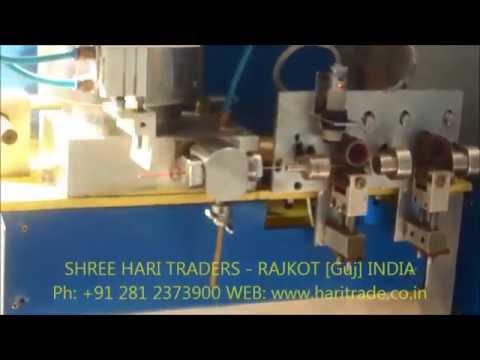 Fully Automatic Agarbatti Machine (Air System)