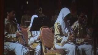 Finale Wind Orchestra 2010 - SM SAINS MACHANG.mpg