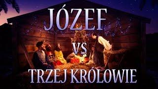 """Wielkie Konflikty - odc. 22 """"Józef vs Trzej Królowie"""""""