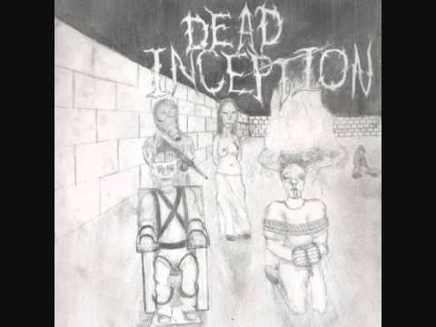Dead Inception- Barbecued Alive- Death Metal/ Grindcore