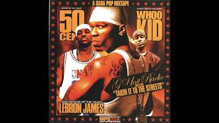 50 Cent Feat. Young Buck - Right Thurr