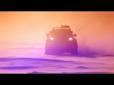 Polar Special Part 2 | Top Gear | BBC