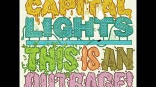 Capital Lights - Kick It Off