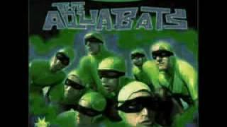 The AQUABATS!  - Tarantula
