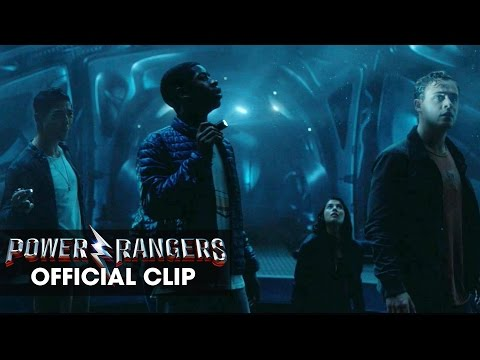 Power Rangers (Clip 'Real')