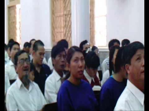 CN Dap Ung;TC192, 193;Lam Chung;DS 15 Ung Vien;Nghi Thuc;Tin Dieu Cac Su Do; CN (23/03/2014).WMV