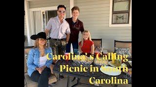 Carolina's Calling | Trailer