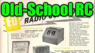 1962 and a big boom in RC models (Popular Mechanics)
