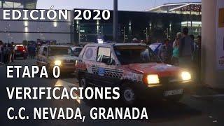 Checks: C.C. Nevada, Granada – Video Summary