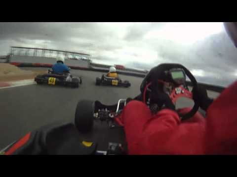 Asier Valle Onboard