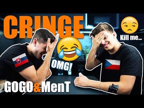 TOTO SÚ TIE NAJTRÁPNEJŠIE VTIPY NA INTERNETE! - GoGo & MenT