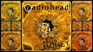 Radiohead - You (with lyrics) 1994