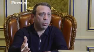 Меня заказал Петр Порошенко - Геннадий Корбан