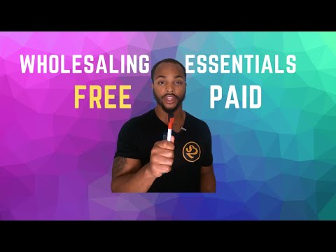 , title : '4 Essential Wholesale Real Estate Tools and their free alternatives #S2 #wholesalingtips #success