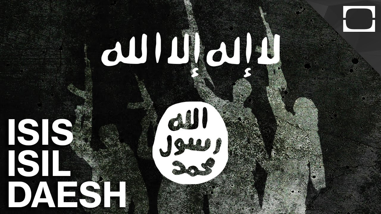 Why Does ISIS Have So Many Names? thumbnail