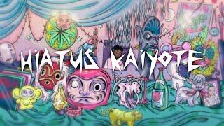 """Hiatus Kaiyote – """"Chivalry Is Not Dead"""""""