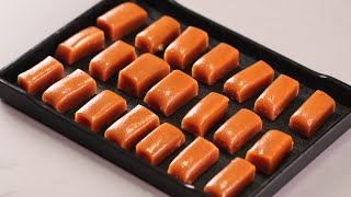 CARAMEL TOFFEE RECIPE   MAKE CARAMEL TOFFEE AT HOME   N'Oven
