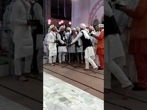 New Naat 2018 Anjuman Ghulamane E Waris Banaras