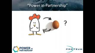 Power In Partnership Webinar