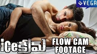Movie Flow Cam Footage - Navdeep, Tejaswi Madivada-RGV's Ice Cream
