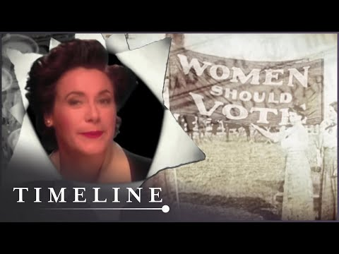 20th Century Gals (Woman's Movement Documentary) | Timeline