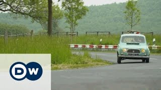 Drive it! from 22.03.2017 | DW English