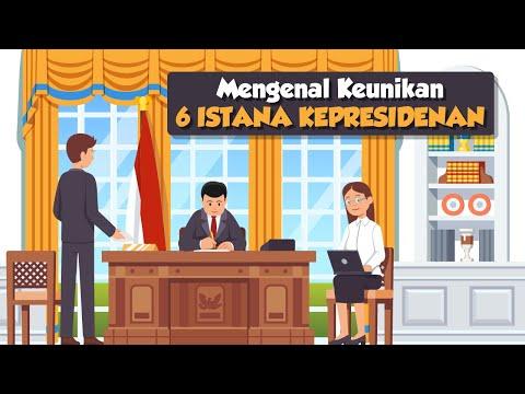Istana Kepresidenan Ke-7 di Papua Mengenal Keunikan 6 Istana Kepresidenan