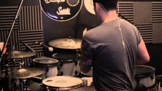 Olly Murs   Hey You Beautiful (Drum Cover)