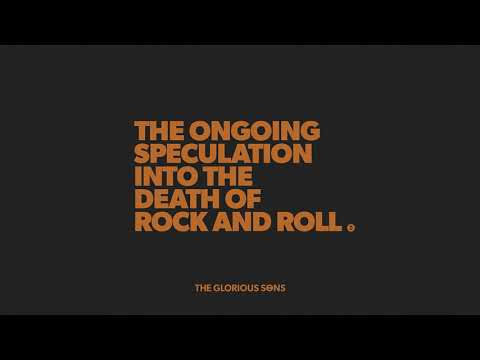 The Ongoing Speculation Into the Death Of Rock and Roll (Official Audio)