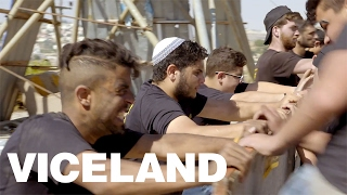 Training to Oppose Jewish Assimilation: HATE THY NEIGHBOR (Clip)