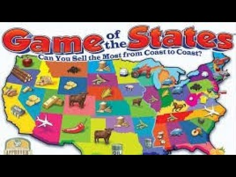 Game Of The States Review