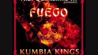 Kumbia Kings Bla Bla Bla